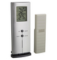 tfa® Funk-Thermometer LOGO digital Kunststoff 6 x 15,8 x 3 cm-Thumbnail