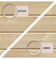 KARIBU Fußboden, Fichte natur, BxT: 209 x 152 cm-Thumbnail