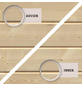 KARIBU Fußboden, Fichte natur, BxT: 370 x 370 cm-Thumbnail