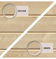 KARIBU Fußboden, Fichte natur, BxT: 400 x 213 cm-Thumbnail