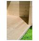 KARIBU Fußboden, Fichte natur, BxT: 400 x 280 cm-Thumbnail
