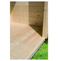 KARIBU Fußboden, Fichte natur, BxT: 400 x 310 cm-Thumbnail
