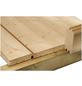 WOLFF Fußboden für Gartenhäuser, BxHxt: 380 x 1,8 x 250 cm, Fichtenholz-Thumbnail