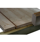 WOLFF Fußboden für Gartenhäuser, BxHxt: 400 x 18 x 300 cm, Fichtenholz-Thumbnail