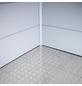 WOLFF FINNHAUS Fußboden für Gartenhäuser »Eleganto«, Stahl/Aluminium-Thumbnail