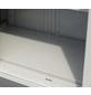 WOLFF Fußboden für Gerätehäuser, Stahlblech-Thumbnail