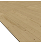 WOODFEELING Fußboden, natur, BxT: 370 x 310 cm-Thumbnail
