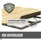 KARIBU Fußboden, Nordisches Fichtenholz fichtefarben, BxT: 400 x 268 cm-Thumbnail
