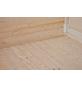 KARIBU Fußboden, Nordisches Fichtenholz fichtefarben, BxT: 490 x 400 cm-Thumbnail