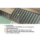 JOLLYTHERM Fußbodenheizung Carbonfolie, 140, 1,75 m²-Thumbnail