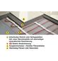JOLLYTHERM Fußbodenheizung Elektro, 650, 5 m²-Thumbnail