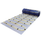 JOLLYTHERM Fußbodenheizung Warmwasser, 20 m²-Thumbnail