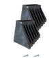 KRAUSE Fußkappe »MONTO«, , Kunststoff, schwarz-Thumbnail