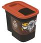 ROTHO MYPET Futterbehälter »vintage«, BxHxL: 13,6 x 16,2 x 19,5 cm, Kunststoff-Thumbnail