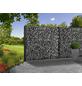 FLORAWORLD Gabione, BxHxL: 12 x 103 x 201 cm, Stahl-Thumbnail
