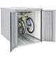 BIOHORT Garage »MiniGarage«, B x T: 122 x 203 cm (Außenmaße)-Thumbnail