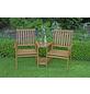 GARDEN PLEASURE Garten-Doppelsessel, 2 Sitzplätze-Thumbnail