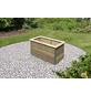 KARIBU Garten-Fertigbausatz »Douglasienhochbeet«, B x L x H: 168 x 88 x 77 cm-Thumbnail