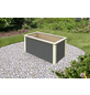KARIBU Garten-Fertigbausatz »Hochbeet«, B x L x H: 203 x 105 x 92 cm-Thumbnail
