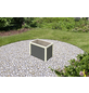 KARIBU Garten-Fertigbausatz »Hochbeet«, B x L x H: 63 x 96 x 64 cm-Thumbnail