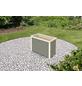 KARIBU Garten-Fertigbausatz »Hochbeet«, BxHxL: 69 x 82 x 133 cm, Holz-Thumbnail