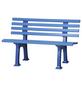 BLOME Gartenbank »Ibiza«, 2-Sitzer, B x T x H: 120 x 54 x 74 cm-Thumbnail