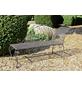 GARDEN PLEASURE Gartenbank »LAMINGTON«, 3-Sitzer, BxTxH: 163 x 47,5 x 87 cm-Thumbnail