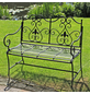 GARDEN PLEASURE Gartenbank »Lanzarote«, 2-Sitzer, BxTxH: 105 x 56 x 90 cm-Thumbnail
