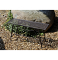 GARDEN PLEASURE Gartenbank »Lorin«, 1-Sitzer, B x T x H: 83 x 27 x 45 cm-Thumbnail