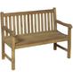 GARDEN PLEASURE Gartenbank »Solo«, 2-Sitzer, BxTxH: 120 x 63 x 93 cm-Thumbnail