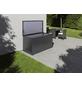 KGT Gartenbox »Gartenboxen«, BxHxT: 152 x 80 x 76 cm, anthrazit-Thumbnail