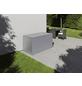 KGT Gartenbox »Gartenboxen«, BxHxT: 152 x 80 x 76 cm, silberfarben-Thumbnail