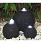 SILEX Gartenbrunnen, schwarz-Thumbnail