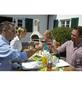BUSCHBECK Gartengrillkamin »Madeira«, BxTxH: 110x65x203cm-Thumbnail