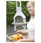 BUSCHBECK Gartengrillkamin »Palma«, BxTxH: 110xx203cm-Thumbnail