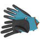 GARDENA Gartenhandschuhe, Größe: L(9), schwarz/tuerkis, KeraTect-glasiert-Thumbnail