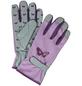 MR. GARDENER Gartenhandschuhe, Größe: M(8), rosa, Kunstleder-beschichtet-Thumbnail