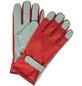 MR. GARDENER Gartenhandschuhe, Größe: XL(10), rot-Thumbnail