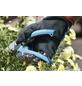 GARDENA Gartenhandschuhe, Größe: XS(6), grau, KeraTect-glasiert-Thumbnail