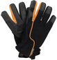FISKARS Gartenhandschuhe, schwarz/orange-Thumbnail