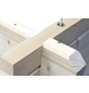 SKANHOLZ Gartenhaus »Alicante 2«, B x T: 420 x 603 cm, Satteldach, inkl. Fußboden-Thumbnail