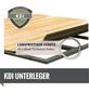 Gartenhaus »Amberg«, BxT: 305 x 303 cm (Außenmaße), Dachplatte-Thumbnail