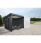 WOLFF FINNHAUS Gartenhaus-Anbau, Außenmaße (BxT): 294 x258  cm-Thumbnail