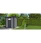 WOLFF FINNHAUS Gartenhaus, Außenmaße B x T: 208  x 208  cm-Thumbnail