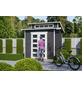 SKANHOLZ Gartenhaus, B x T: 290 x 290 cm-Thumbnail