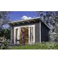 SKANHOLZ Gartenhaus, B x T: 390 x 310 cm-Thumbnail