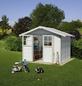 GROSFILLEX Gartenhaus, B x T x H: 242 x 202 x 236 cm-Thumbnail