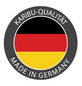 WOODFEELING Gartenhaus »Bayreuth 3«, B x T: 327 x 253 cm, Satteldach-Thumbnail