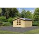 WOODFEELING Gartenhaus »Bayreuth 6«, BxT: 406 x 410 cm (Aufstellmaße), Satteldach-Thumbnail