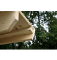 WOLFF Gartenhaus »Bergen 44-B«, B x T: 360 x 450 cm-Thumbnail
